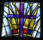 Nelson cathedral – Roy Miller's Stained glass windows