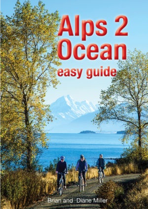 Alps 2 Ocean Easy Guide