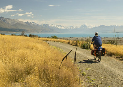 Alps to Ocean trail - Mackenzie Country - alt text